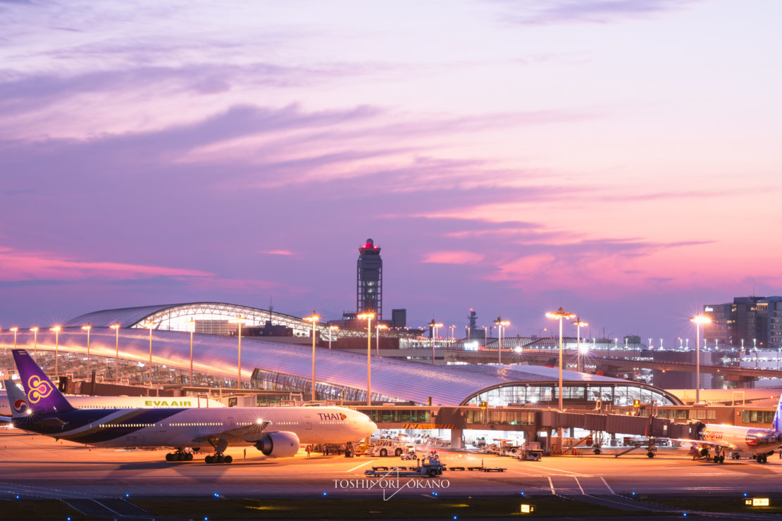 photo 64 Kansai airport