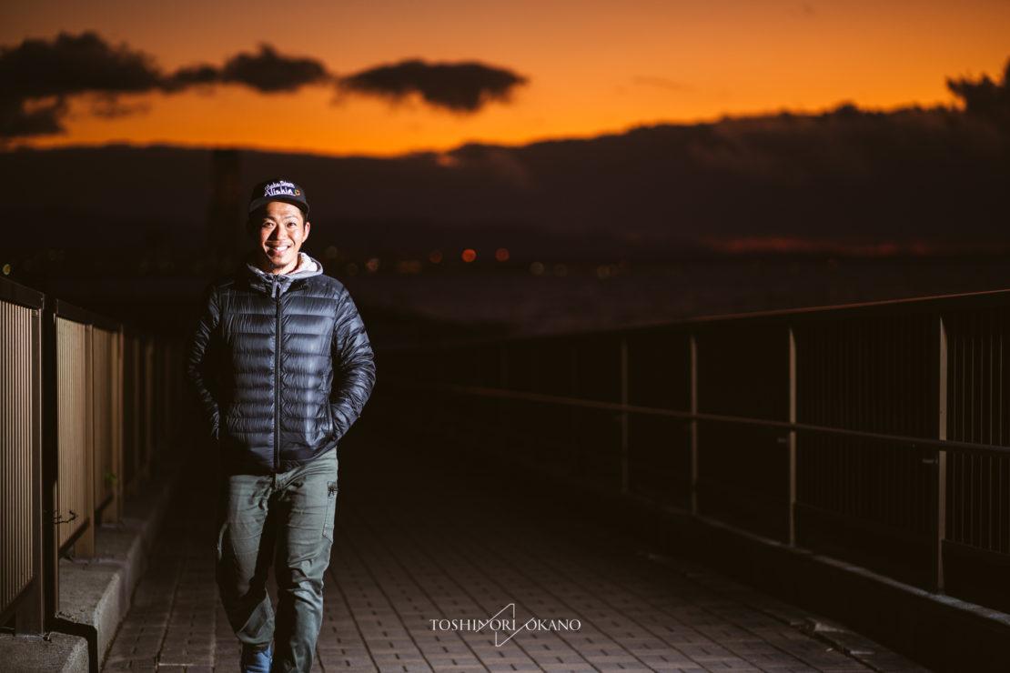 photo 36 Sunset of wakihama