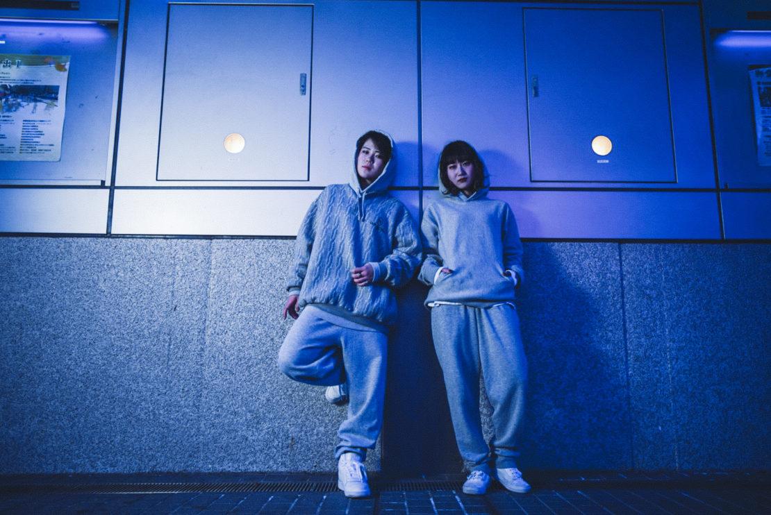 HIPHOP DANCE PV HARUKI&RENA