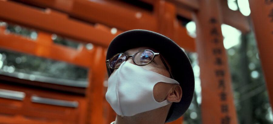 京都伏見稲荷の旅