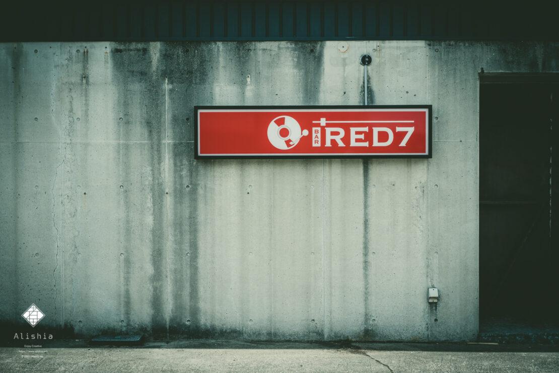 BAR RED7